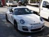 Porsche GT3 - Curbstone Track Events