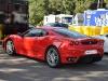 Ferrari F430 - Curbstone Track Events
