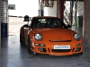 Porsche GT3RS - Curbstone Track Events
