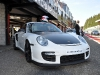 Porsche GT2RS - Curbstone Track Events