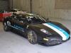 Curbstone Ferrari 430 Scuderia