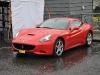 Curbstone Ferrari California