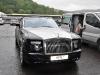 Curbstone Rolls Royce Drophead