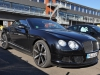 Bentley Continenal GT