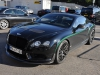 Bentley Continenal GT Speed