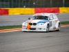 BMW 1 Series Race Car