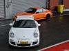 Porsche GT3 (RS)