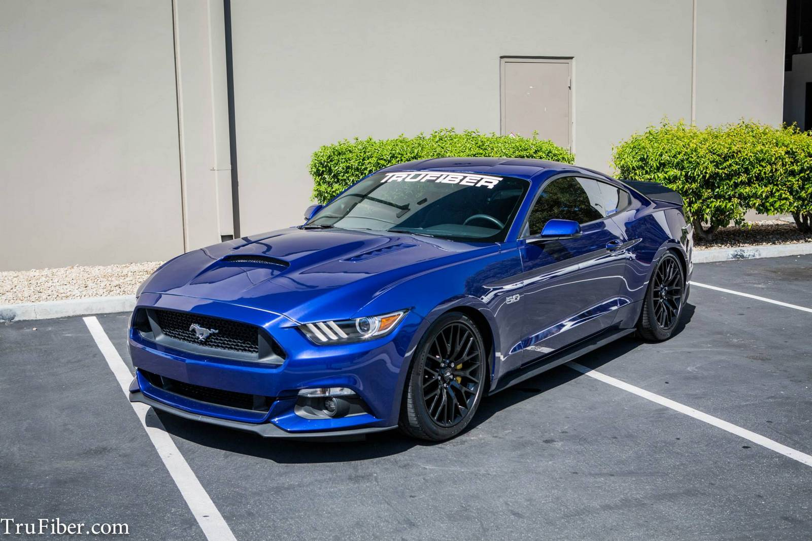 Custom ford mustang car autos gallery - Mustang modification ...