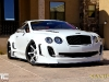 Custom Bentley Continental Supersports Wide body
