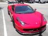 Custom Ferrari 458 Italia by Moorespeed
