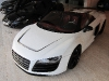 Czech Dealership SF Motors Adds Two Mansory Models to Its Showroom