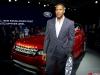 Daniel Craig Reveals Range Rover Sport
