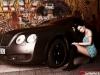 Dartz Bentley Continental GT