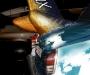 Dartz Bulletproof 'Save the Whales' Show Car