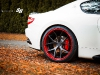 Deathbolt Reloaded Maserati GranTurismo by SR Auto Group