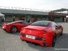 Ferrari California & Ferrari 458 Italia