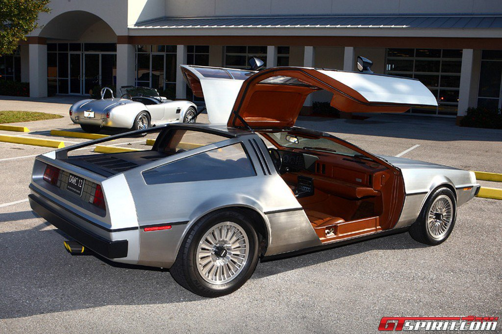 delorean motor company. Black Bedroom Furniture Sets. Home Design Ideas