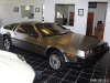 DeLorean Motor Company Visit in Bonita Springs Florida
