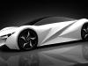 Designer Jeremy Lemercier Supercar