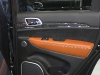 Detroit 2013 Jeep Grand Cherokee SRT8