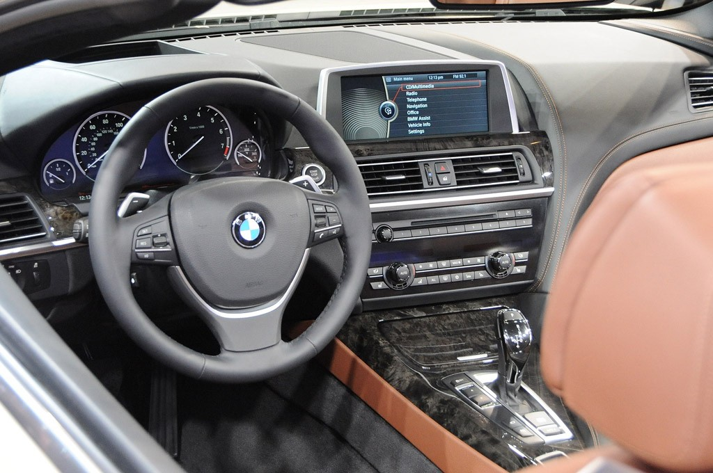 2012 BMW 6 Series Price of 83 000 | Blog Auto Review