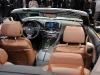 Detroit 2011 2012 BMW 6-Series Convertible Live Photos