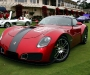 Devon Motorworks GTX at Pebble Beach '09