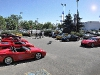 All the cars
