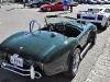 Shelby Cobra and Superleggera