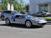Ford GT on the move