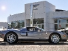 Ford GT in front of Distinctive Collection