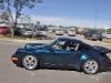 Porsche 911 heading home