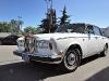 Rolls Royce Silver Cloud II