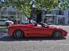 Ferrari 360 hitting the road