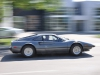 Ferrari 308 GTS on the move
