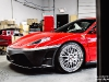 DMC Project Carbonio Based on Ferrari F430