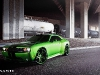 Dodge Challenger with 24 inch CX0-173 Asanti Wheels