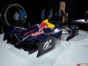 Dream Cars For Wishes - Red Bull Racing Car