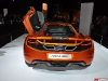 Dream Cars For Wishes - McLaren MP4-12C