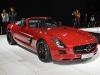Mercedes Benz SLS AMG Spyder