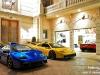Dream Garage Ferrari & Lamborghini Overload