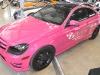 Pink ZR Mercedes