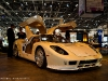 Dubai Motor Show 2011 Supercars Part 2