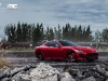 Duo Maserati GranTurismo MC Stradale on Vellano Wheels