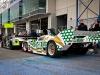 Porsche 962 & Sauber-Mercedes C11