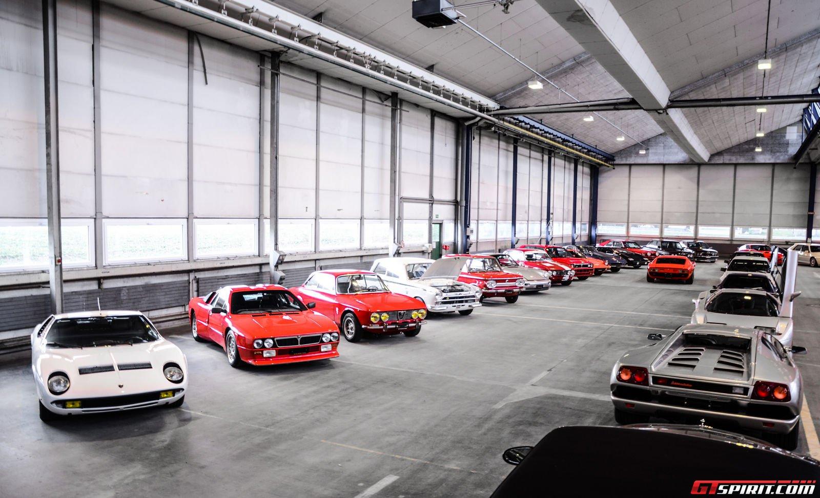 Exclusive elite garage a dream collection for A1 car garage