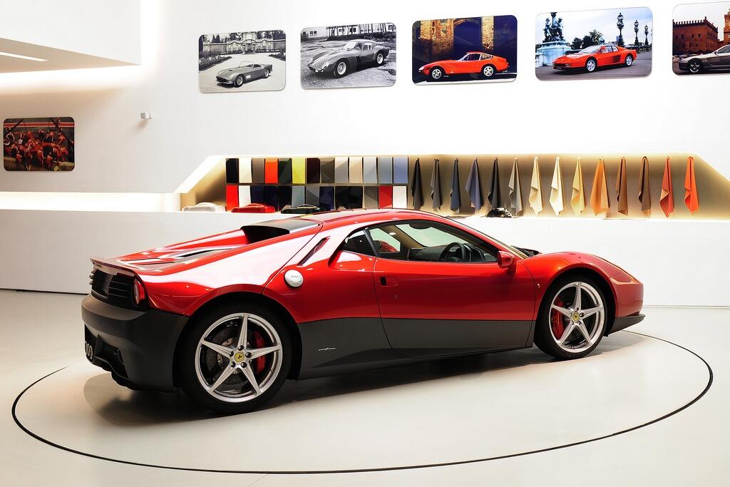 [Présentation] Le design par Ferrari - Page 3 Image00002