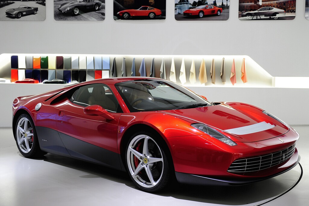 [Présentation] Le design par Ferrari - Page 3 Image00003