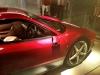 Eric Clapton's Ferrari V12 Boxer Tribute