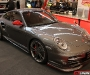 Essen 2009 SpeedArt 997 Turbo based BTR II 580